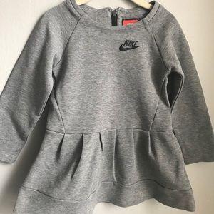 Girls Nike Tech Dress
